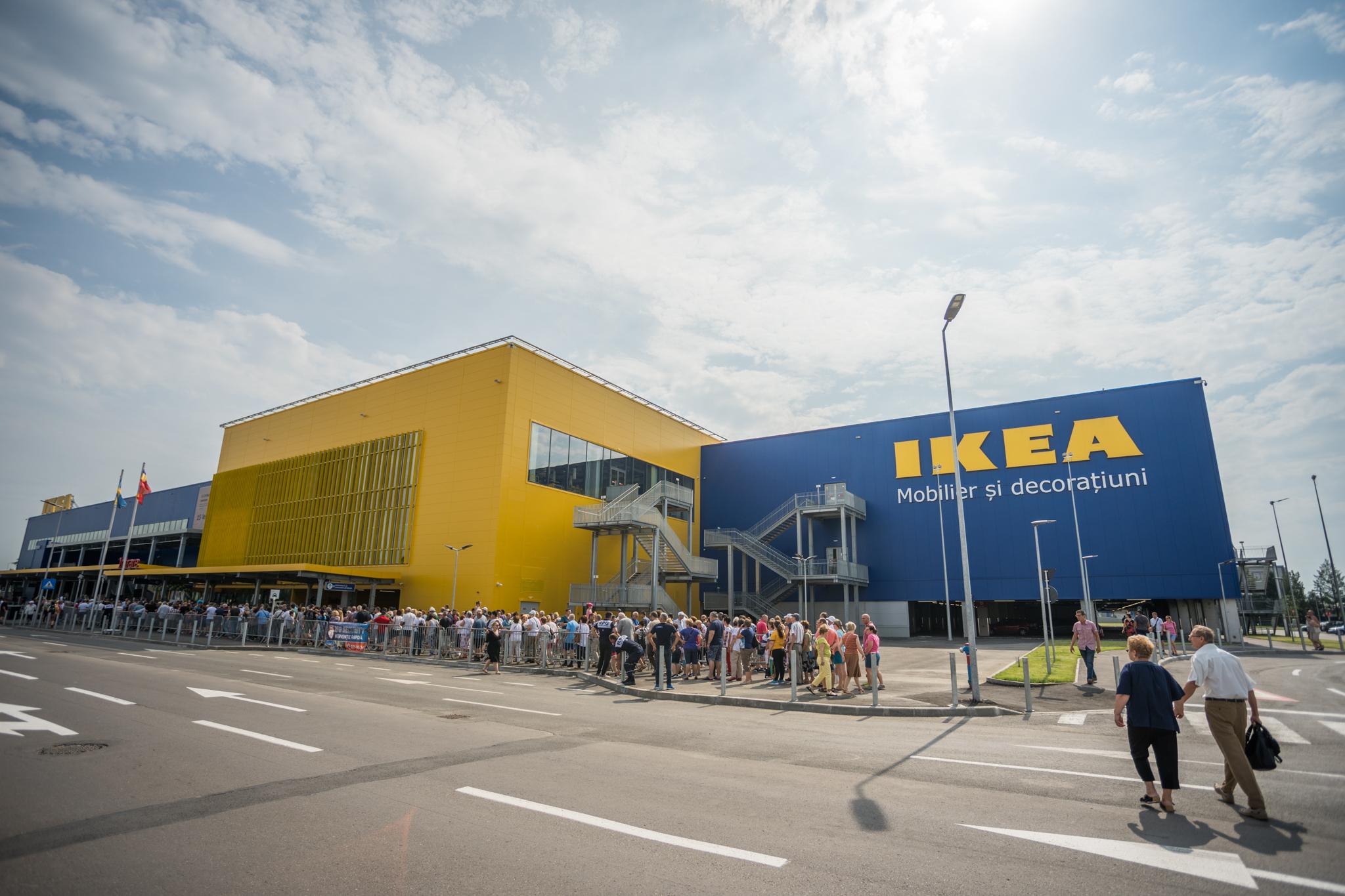 EXCLUSIV! Produsul pe care românii îl cumpără masiv de la IKEA. Nu are legătură cu mobila