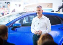 Inspirație! Un câștigător al Galei Capital anunță producția unui nou automobil în România. Cum arată noul Ford Puma