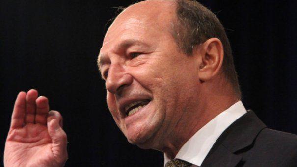 Traian Băsescu revine în politică. E oficial. Va candida. Au anunțat chiar acum
