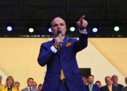 Rareș Bogdan a explodat! L-a umilit pe Teodorovici: Îndrăznește să crezi: nu te pricepi