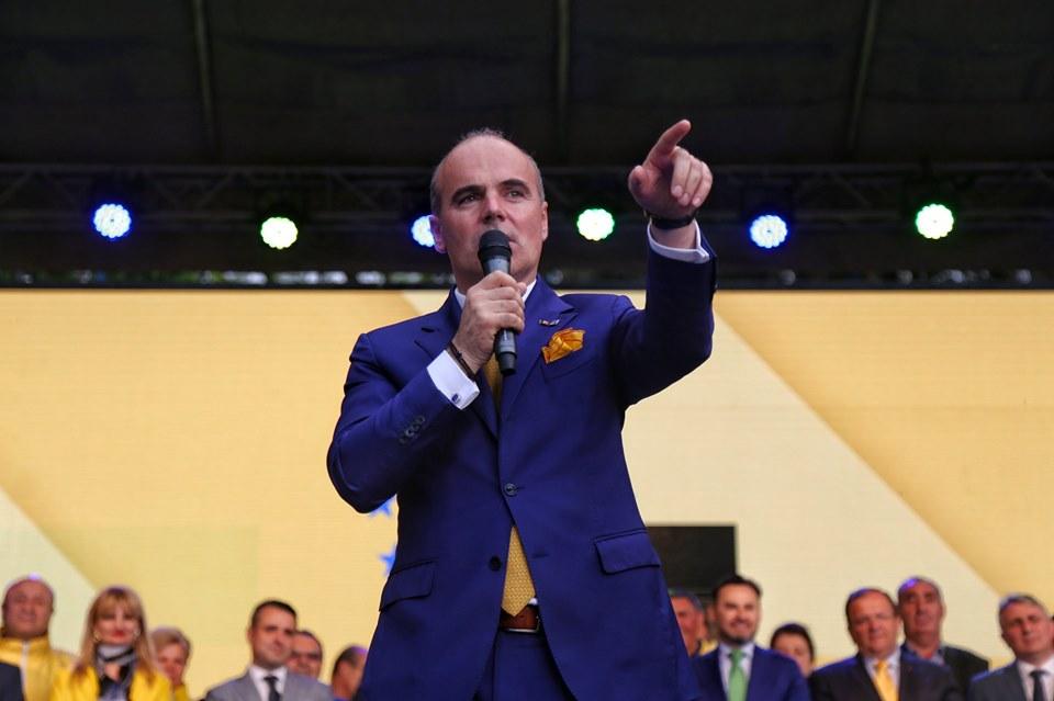 Rareș Bogdan o desființează pe Lia Olguța Vasilescu! Minciuna din spatele realizărilor PSD