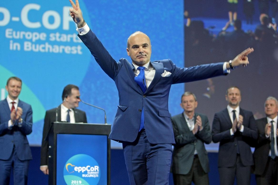 Gușă aruncă bomba! De ce a intrat Rareș Bogdan în politică. Acesta e adevăratul motiv