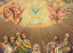 Ce nu ai voie să faci în a doua zi de Rusalii. Tradiții și obiceiuri pentru Lunea Sfântului Duh