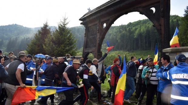 Militarii unguri vin în România! Acțiune fulger la Valea Uzului