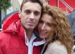 Scandal imens. Au ajuns la tribunal! Carmen Brumă, soția lui Mircea Badea, a depus plângerea penală