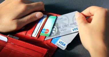 Lovitură pentru cei care au carduri la bancă. Se întâmplă de pe 14 iunie. Anunțul făcut de ANAF
