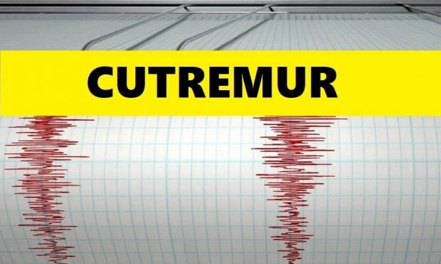 Breaking news! Cutremur puternic aproape de România! Seism devastator în timpul uraganului