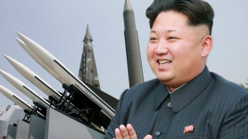 Conflictul dintre Coreea de Nord și SUA a luat amploare! Kim Jong Un: Nu mai avem nimic de pierdut!