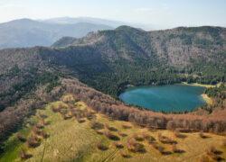 Pericol extrem în România! Un vulcan este mult mai aproape să erupă decât se credea