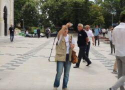 Dăncilă, umilită în ultimul hal! S-a întâmplat în plină stradă: Ce au făcut jandarmii
