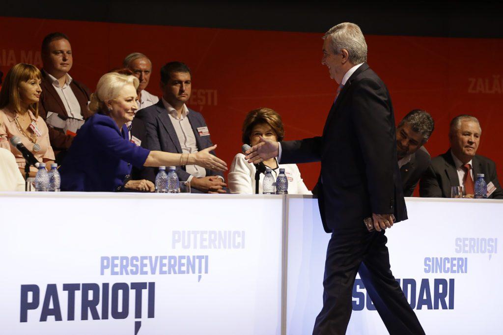 Cutremur politic! Tăriceanu se retrage din cursa pentru Cotroceni! Pe cine vor susține ALDE și Pro România