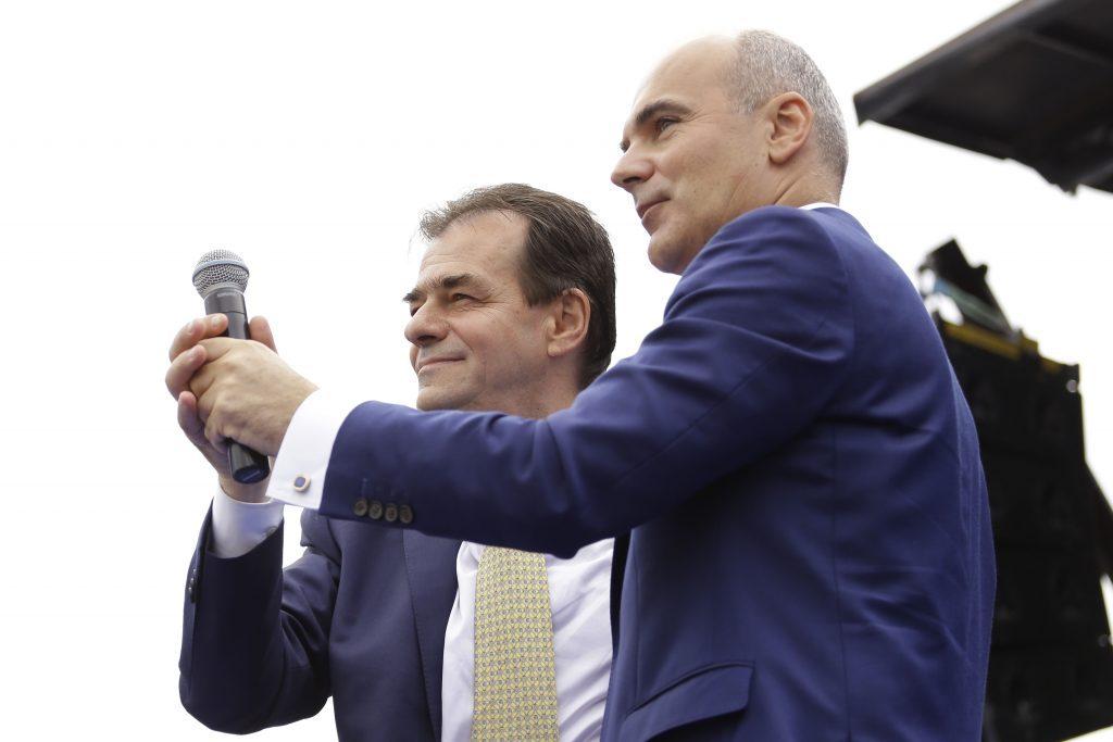 Ludovic Orban, OUT?! Rareș Bogdan, despre adevăratul motiv pentru care PSD vrea să-l dea jos