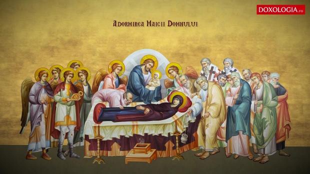 Calendar ortodox 2020. Cui trebuie să îi spunem mâine La mulți ani de Sfânta Maria