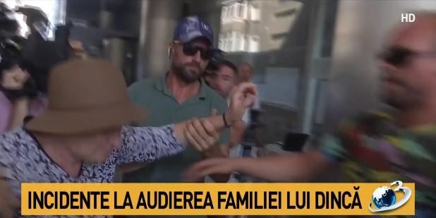 BREAKING NEWS Scandal monstru la DIICOT! Familia lui Dincă a țipat la anchetatori: Dezvăluiri șocante