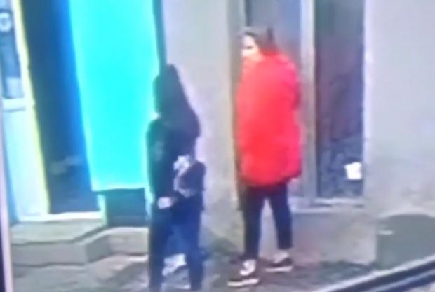 Familia Luizei declanșează cutremurul în cazul Caracal: Cine este Femeia în Roșu filmată în ziua răpirii