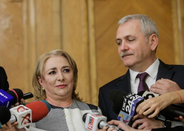 Dăncilă, ultima lovitură! Preferata lui Dragnea, funcție importantă în stat! Decizia a apărut în Monitorul Oficial