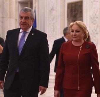 Viorica Dăncilă a câștigat în fața lui Tăriceanu! Liderul ALDE a capitulat