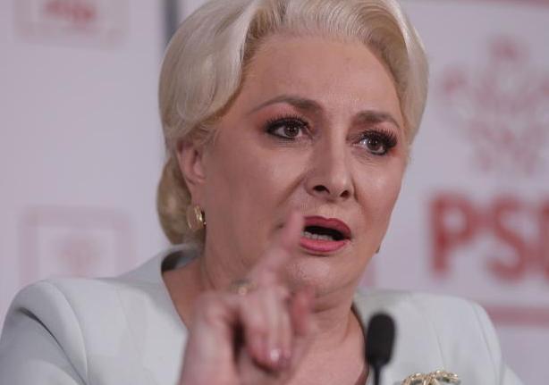 Arma secretă a Vioricăi Dăncilă! Ce vrea să facă ca să devină președintele României