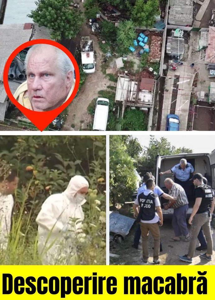 Procurorul general, ultimele detalii din cazul Caracal! Ce se întâmplă cu dosarul lui Gheorghe Dincă
