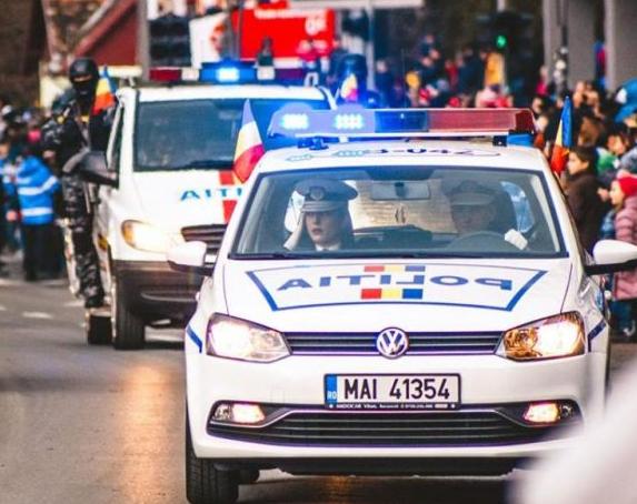 Fifor anunță revoluția în Poliția Română: Totul se schimbă din temelii