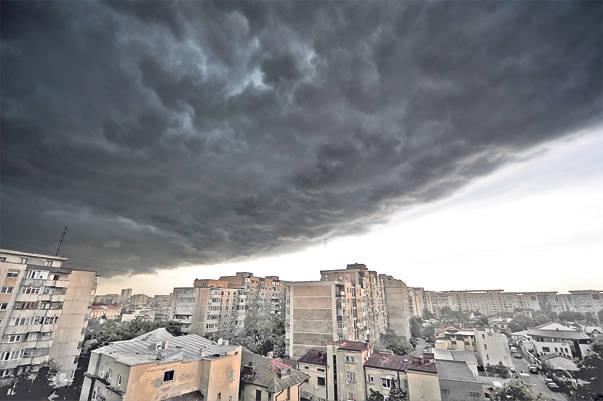 Alertă în urma exploziei nucleare! Unde este norul radioactiv? Anunț pentru români