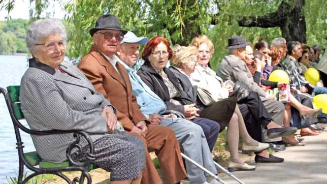 S-a redus vârsta de pensionare! Românii care vor ieși mai repede la pensie! Decizie în Parlament