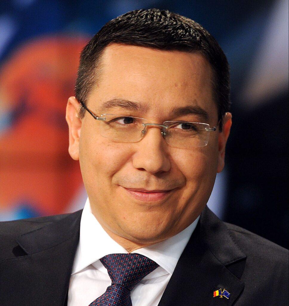 Nu mai sunt bani de furat! Ponta dinamitează clasa politică din România