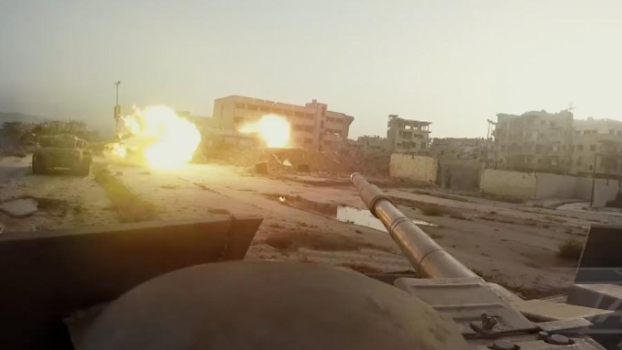Masacru duminică, după un atac cu rachetă! Tensiuni la cote maxime în Orientul Mijlociu! Sunt zeci de morţi şi răniţi