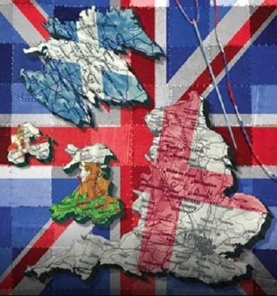 Dispare Marea Britanie! Regatul Unit se rupe în bucăți