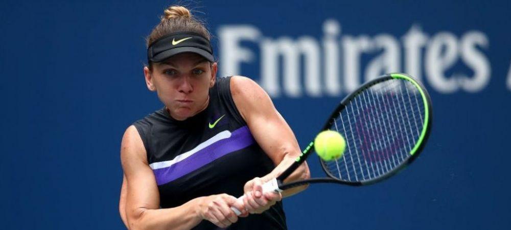 Breaking news! Simona Halep, meci nebun în semifinale la Dubai! Partidă de zile mari. Live text. UPDATE