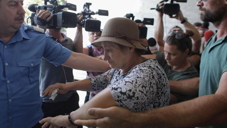 Dezvăluire șocantă despre fiul criminalului din Caracal: Cu ce se ocupa