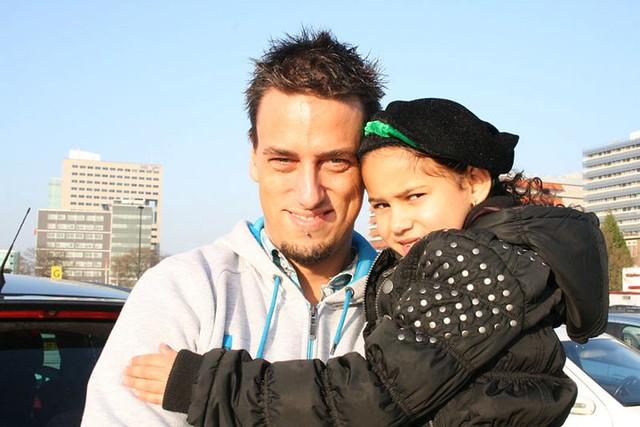 EXCLUSIV! Joop Visscher, pedofilul asasin lucra cu statul olandez! Detalii cutremurătoare despre acesta