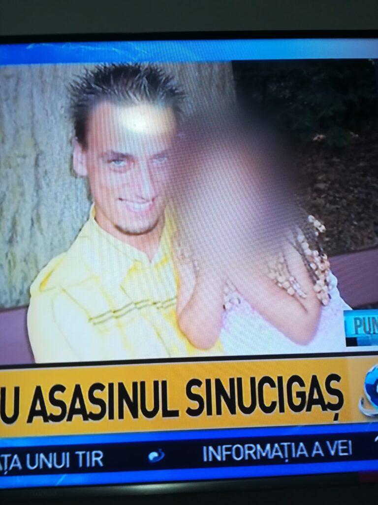 Imagini în premieră cu pedofilul ucigaș! Cine este de fapt cel care a lovit la Dâmbovița