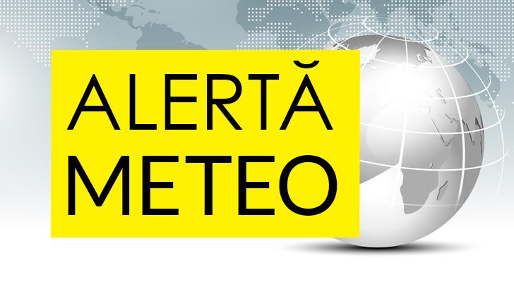 Prognoză meteo. Fenomene periculoase în România. Va fi prăpăd cu vremea