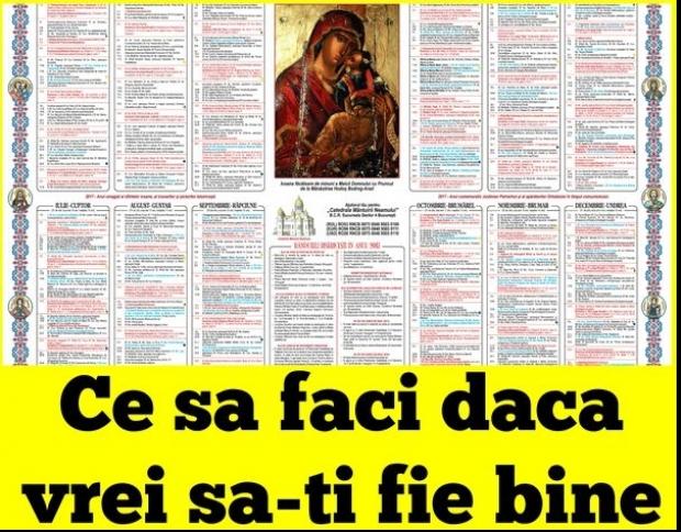 Calendar ortodox duminică, 23 februarie. Sărbătoare mare după Sâmbăta Morților, sfântul care te vindecă de boli!