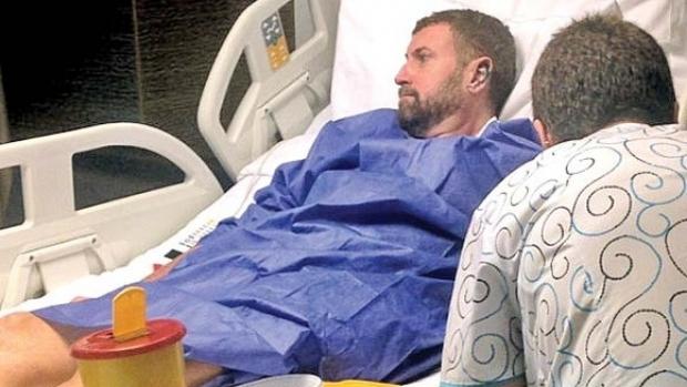 Cătălin Botezatu este în stare de ȘOC: Mă sperie! Sunt în grupul de risc