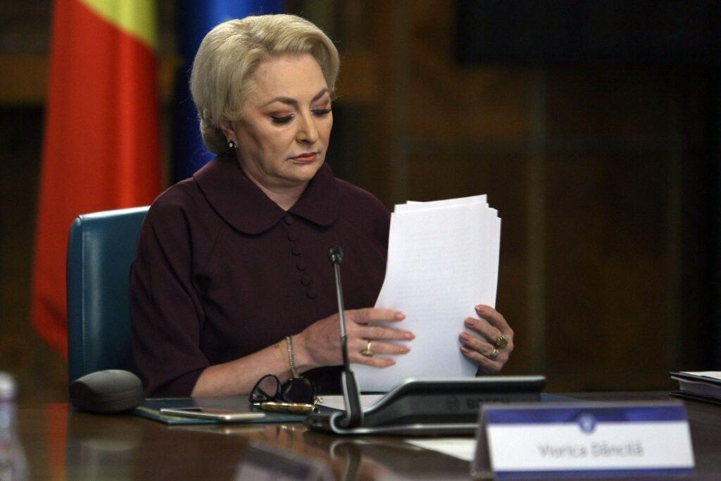 Vestea serii! Se reface un partid: Dăncilă este terminată, planul i-a fost dejucat
