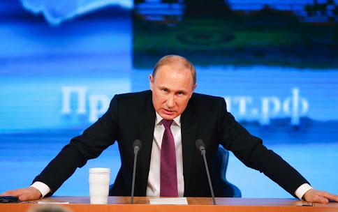 Vladimir Putin, avertisment fără precedent! Masacru aproape de granița cu România
