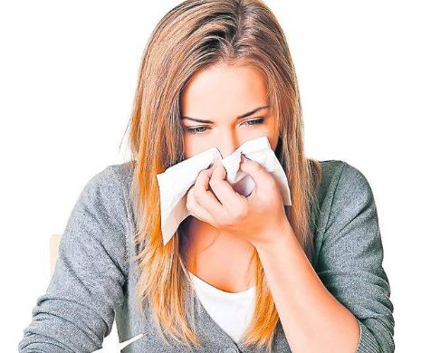 Medicii au reușit! Se știe cum scapi imediat de viroze și răceli! Descoperire de ultimă oră