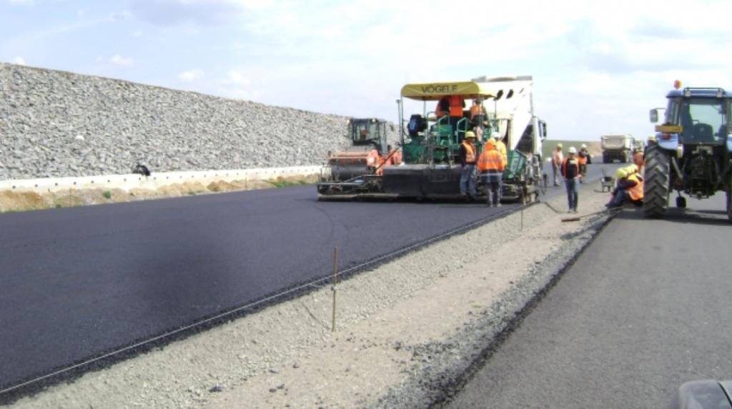 O nouă autostradă în România! Se deschide cât de curând
