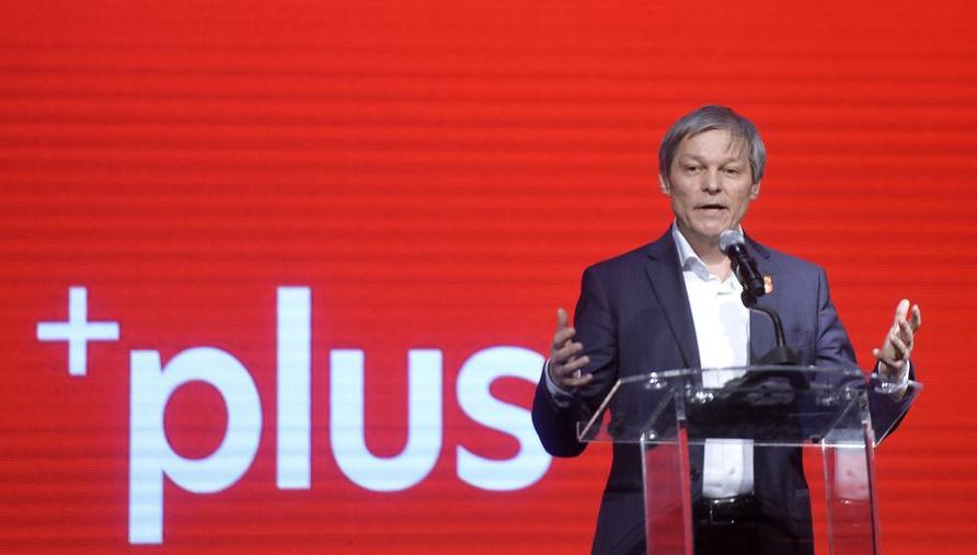 Lovitură de teatru! Jurnalist celebru, purtător de cuvânt la partidul lui Cioloş. Legătura cu Viorica Dăncilă