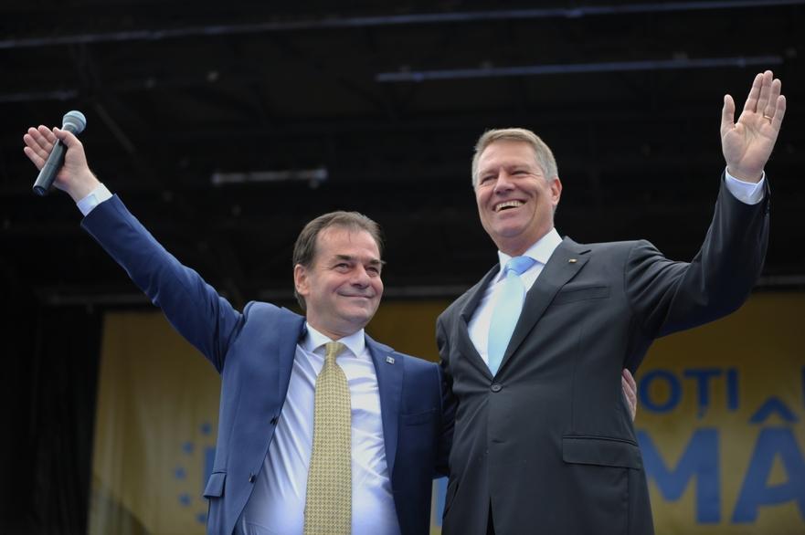 Nume surpriză! Pe cine vrea Iohannis să numească premier în locul lui Orban! Trei miniştri sunt în joc (SURSE)