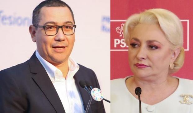 Dăncilă îşi îngenunchează rivalul! Lovitura care a cutremurat partidul lui Ponta