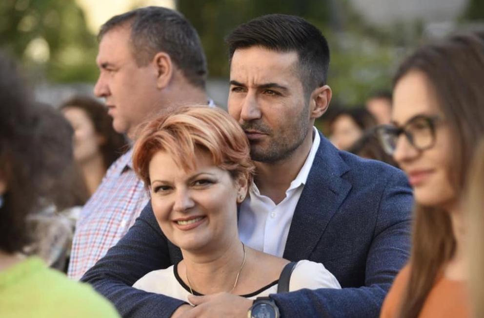 Lia Olguța Vasilescu, în stare de șoc. Cum a fost surprins soțul ei. Este incredibil ce a făcut în weekend