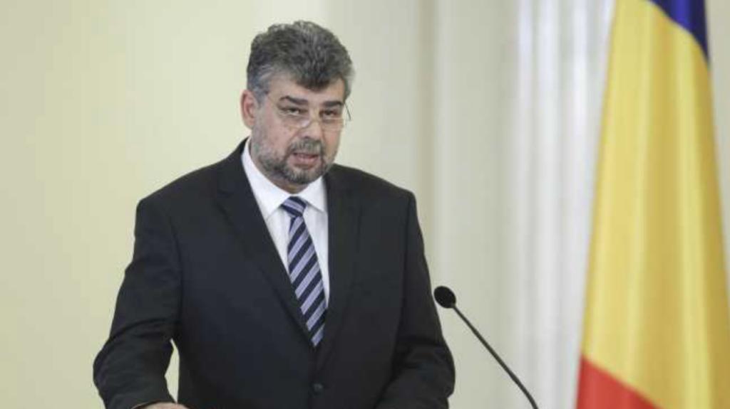 Breaking news! Marcel Ciolacu, confirmă coronavirus la Buzău: Suspiciunile sunt destul de ridicate