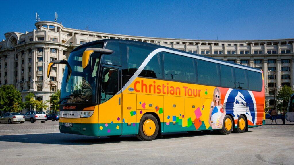 Christian Tour, oferte inedite pentru turiștii care vor experiențe unice