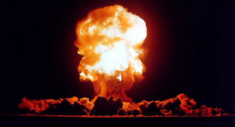 Începe războiul?! Toată Europa, în pericol colosal: Amenințare cu arme nucleare