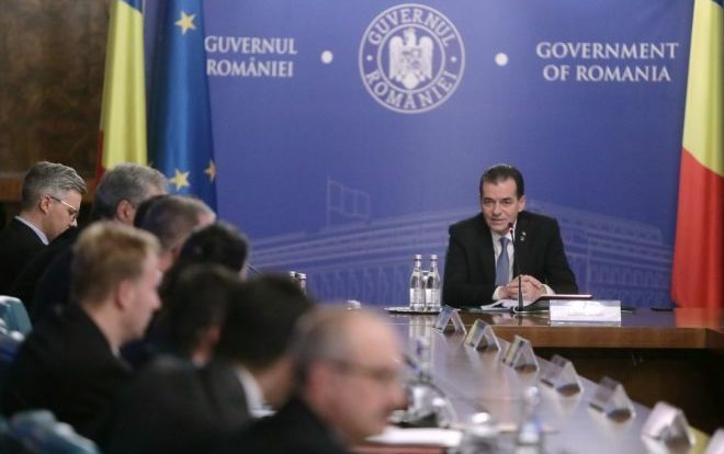Cea mai mare lovitură pentru România din ultimii 60 de ani! Anunțul făcut de un ministru din guvernul Orban