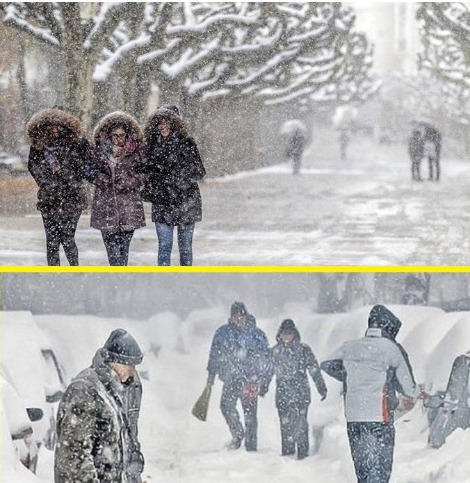 Prognoza meteo ANM. Anunţ bulversant al meteorologilor pentru sfârşit de ianuarie! Ce se întâmplă cu vremea