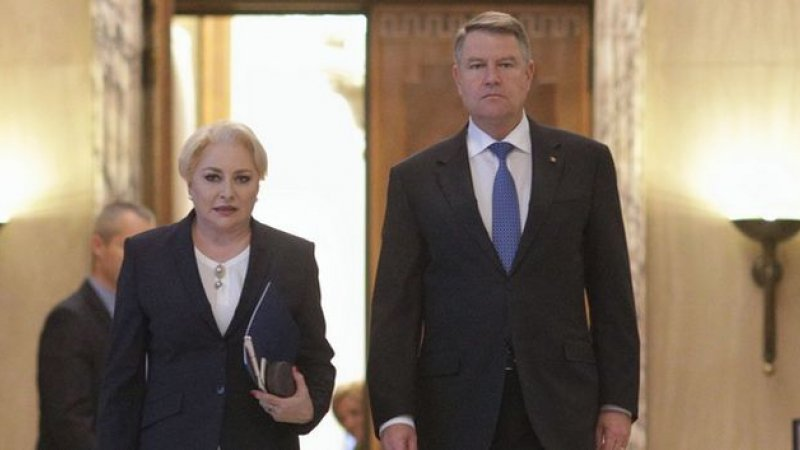 Blat la prezidențiale! Înțelegerea secretă dintre Iohannis și Dăncilă! S-a aflat acum
